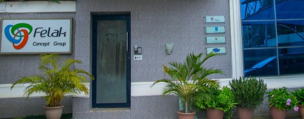 Felak Head Office