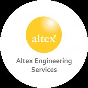 altex round